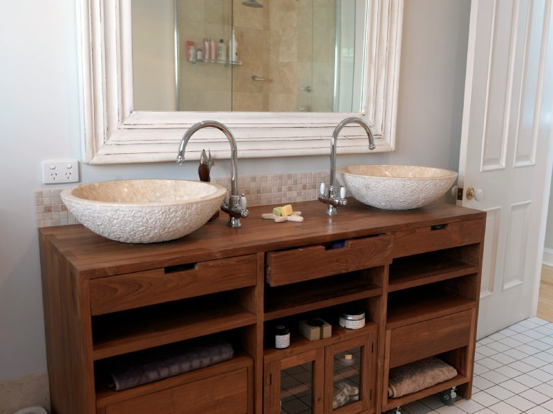 What Are You Looking For In A Bathroom Vanity? Is It Style Or Is It Storage  Space? Do You Want An Elegant Sink With A Faucet Fixture To Match Or Are  You ...