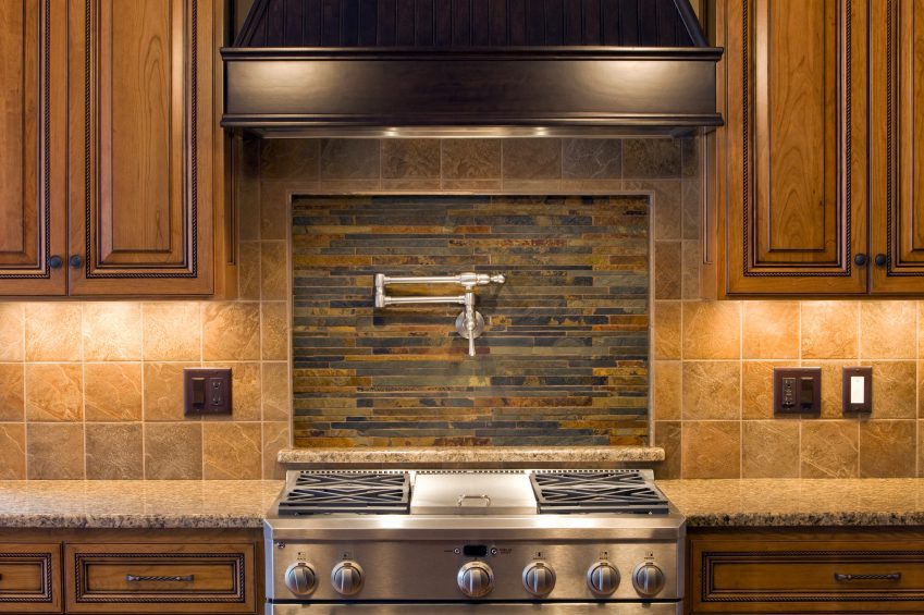 kitchen backsplash Archives | Select Kitchen and BathSelect ...